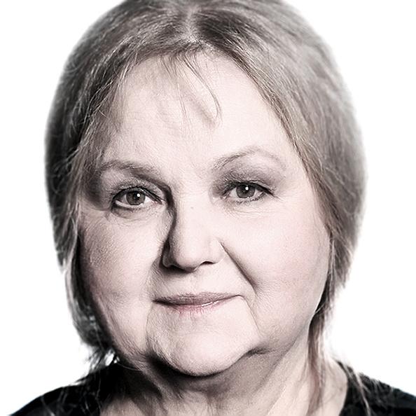 75 éves Pogány Judit, aki a színpadon sohasem félt
